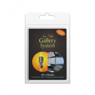 The Gallery System Hooks - Pack Shot