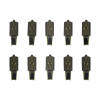 Slimline Art Hanging System Mini Hooks - Packet Content Shot