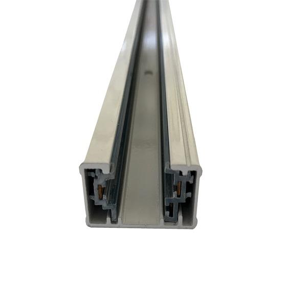 Art Gallery Lighting System upside down profile shot