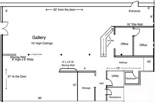 Gallery Plan